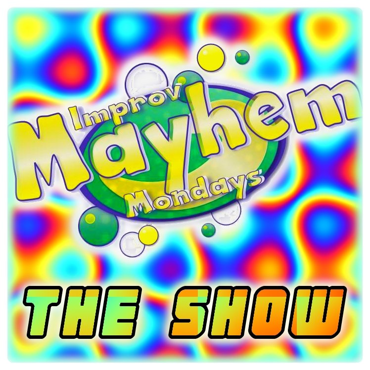 Mayhem Monday
