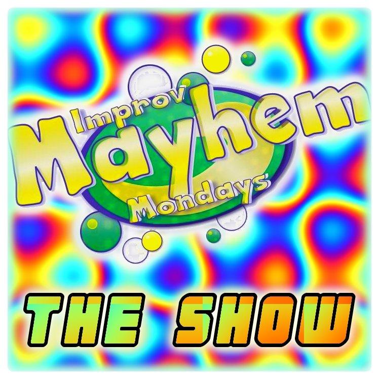 Mayhem Monday