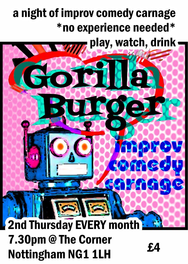 Gorilla Burger 2014_web