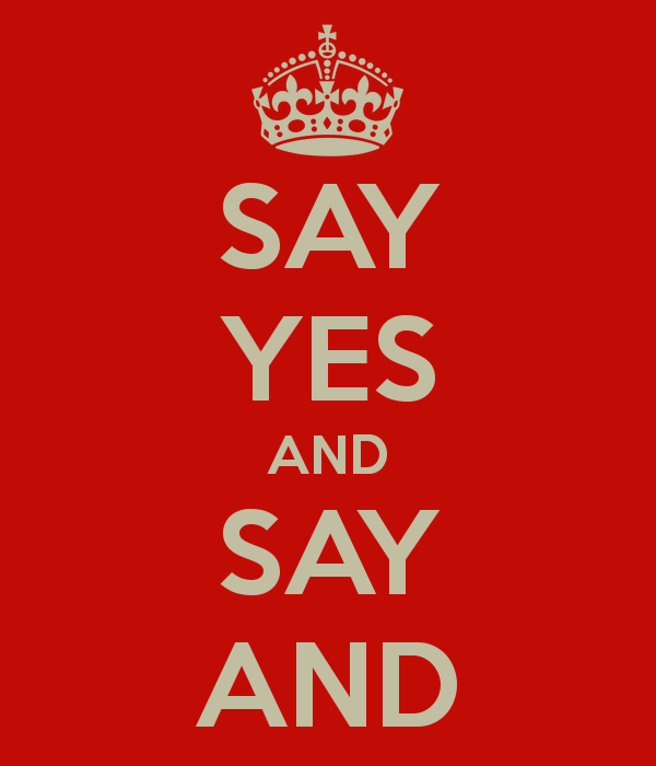 say-yes-and-say-and